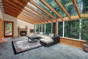 Issaquah Family Home